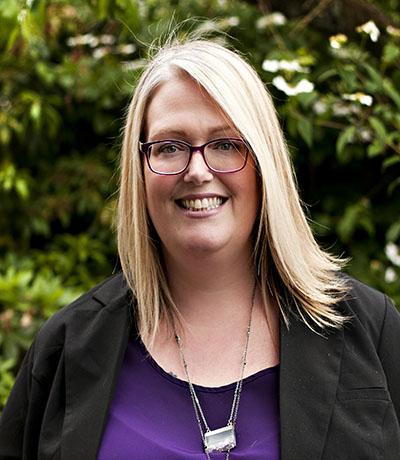 Sara Aukerman, CPC, CPCO