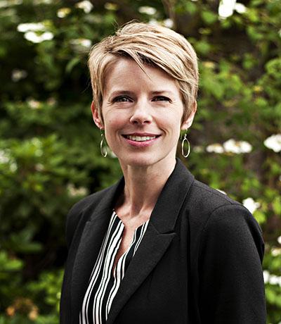 Tamara Schaffert, MBA